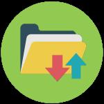 file-transfer-icon
